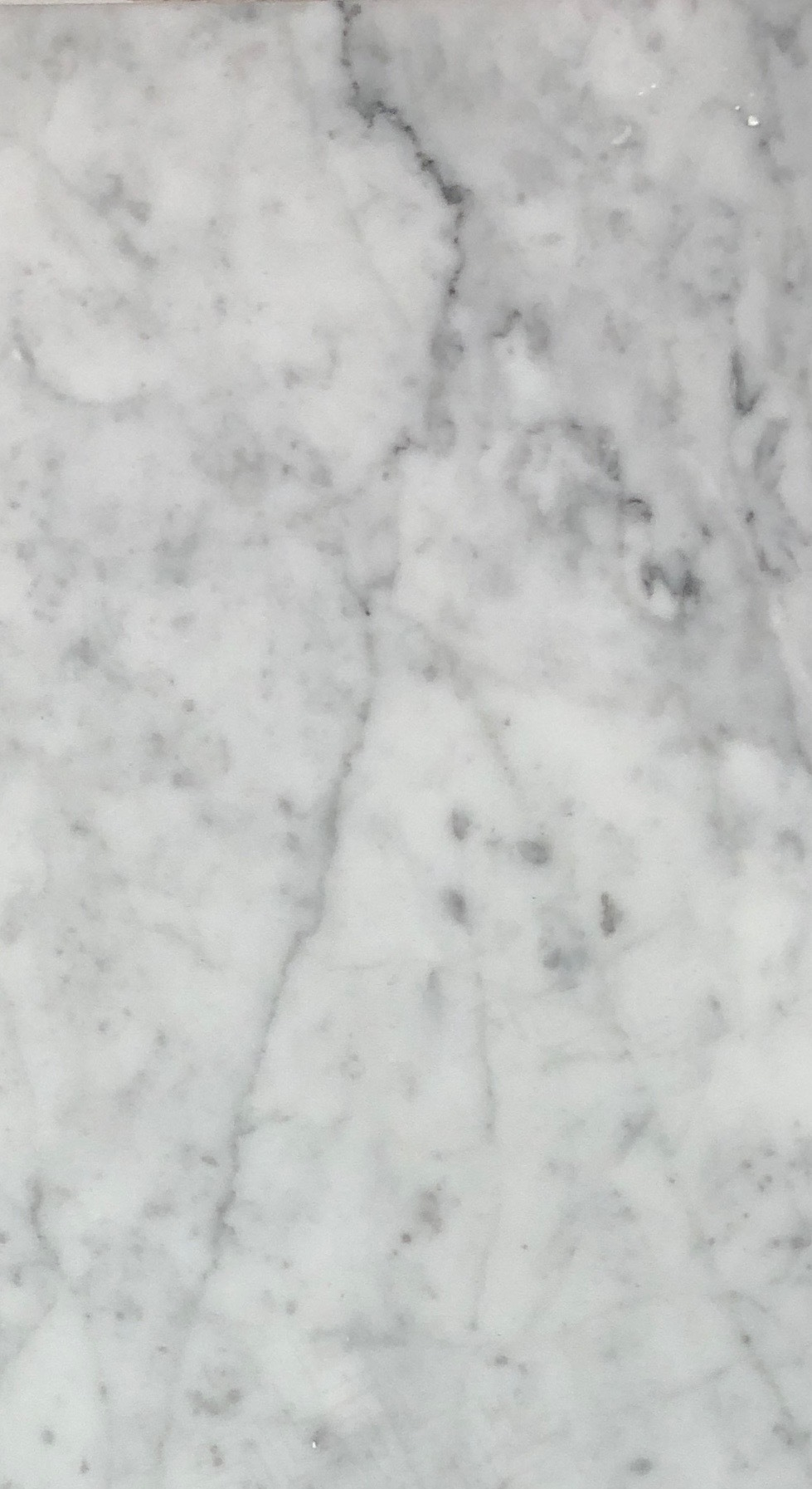 Photo of Bianco Carrara Honed