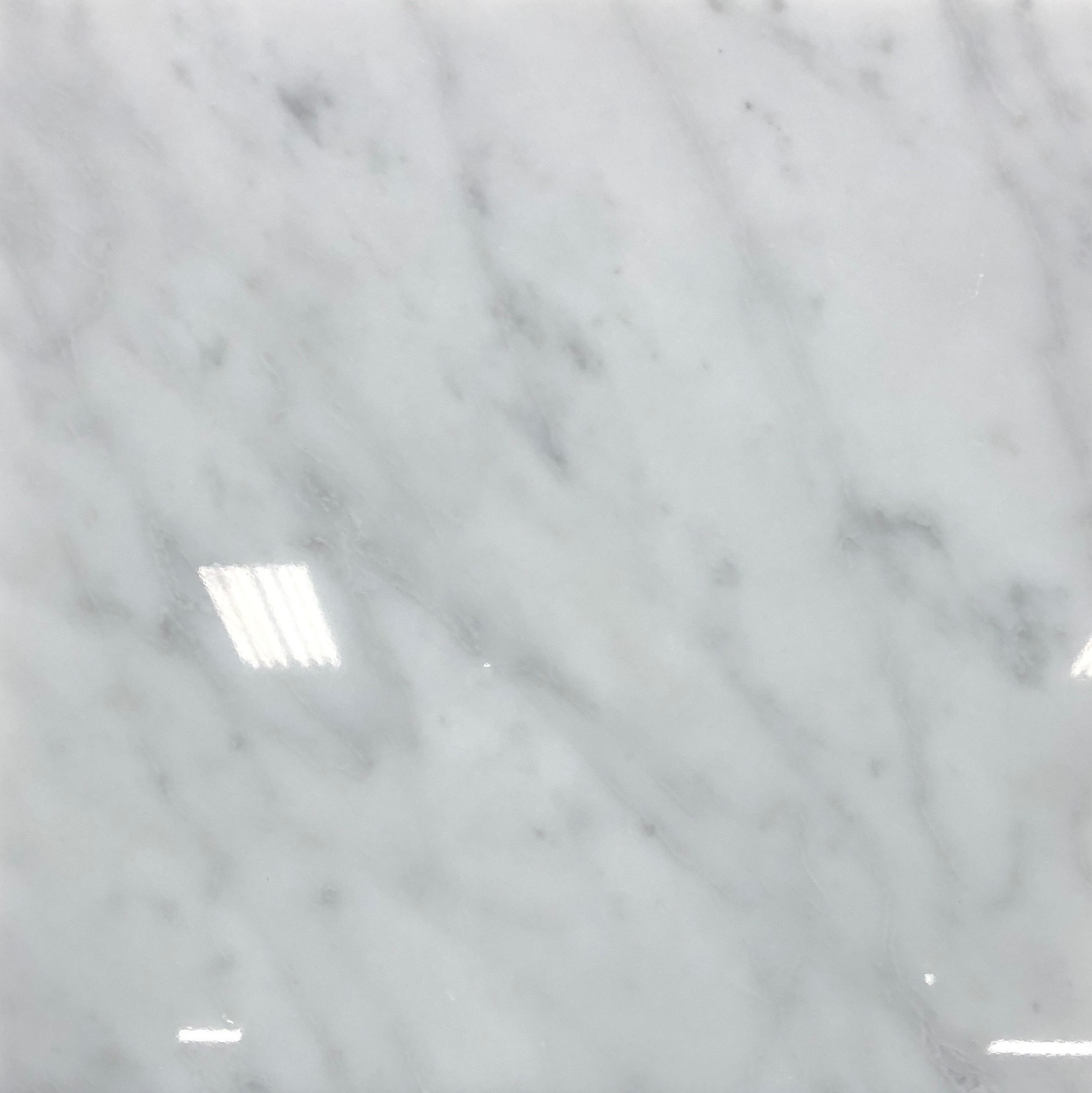 Photo of Bianco Carrara Polished