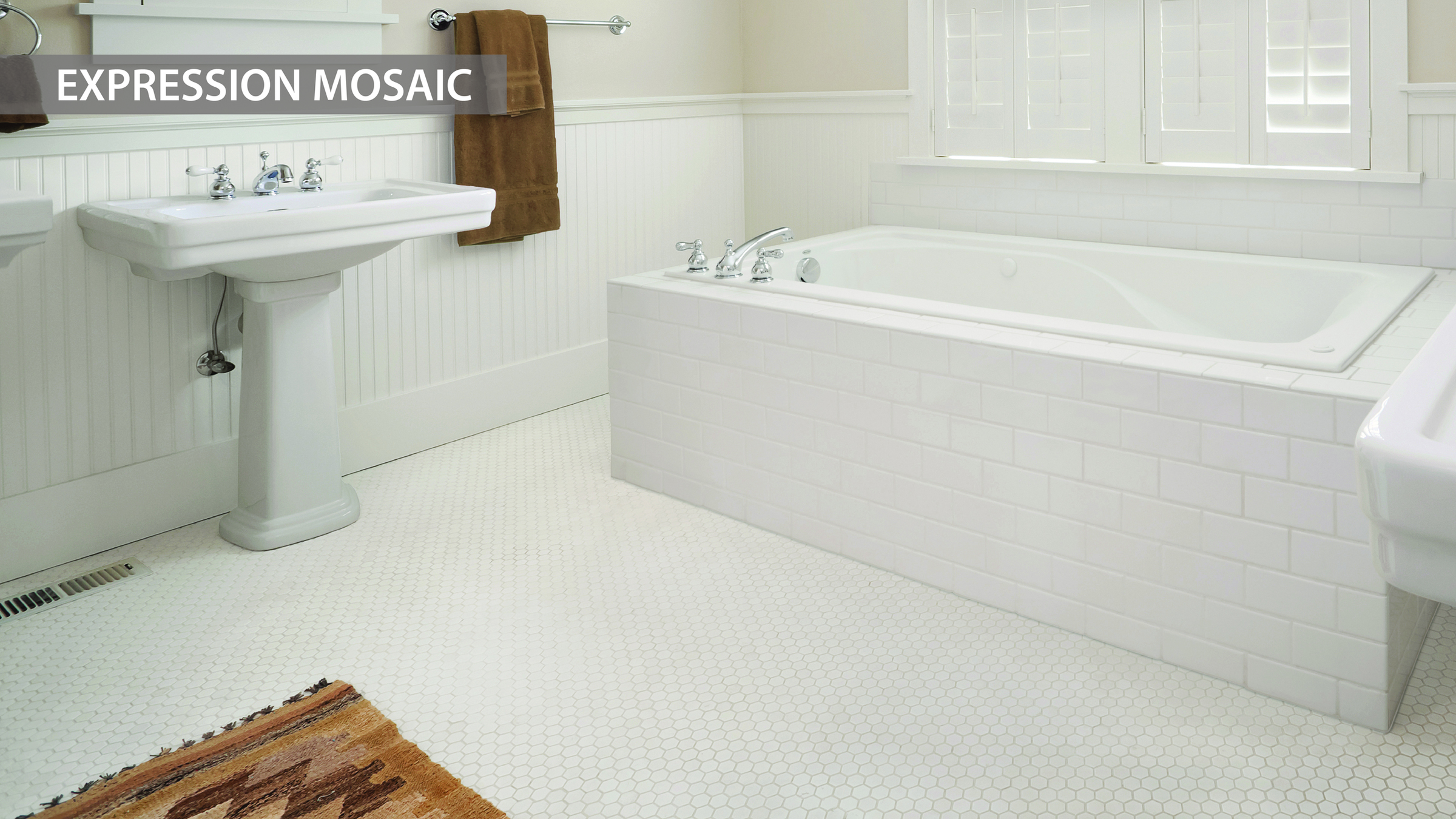 Expression Mosaics - Tile Outlet Chicago