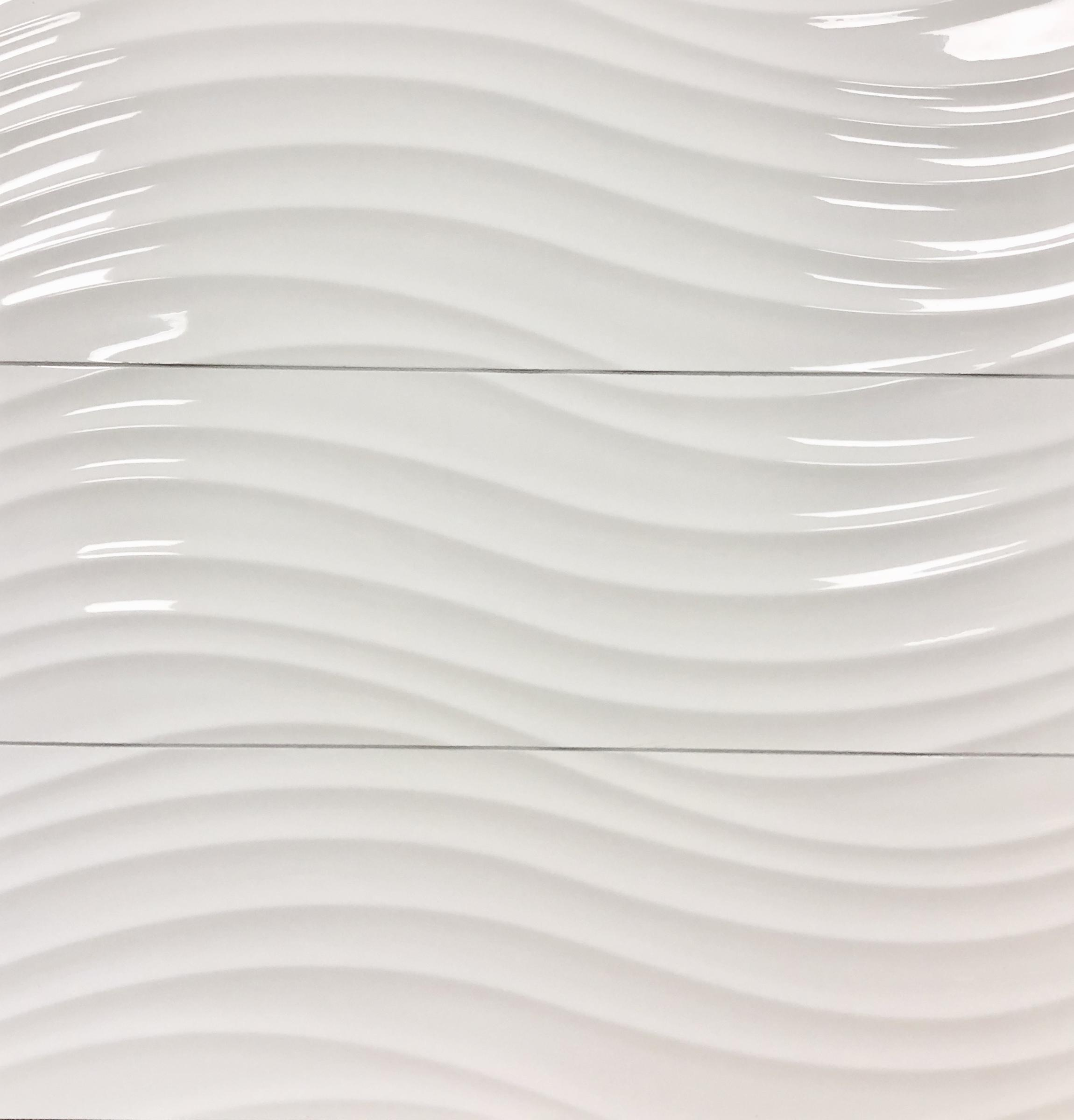 Photo of Gravity Winds White Gloss