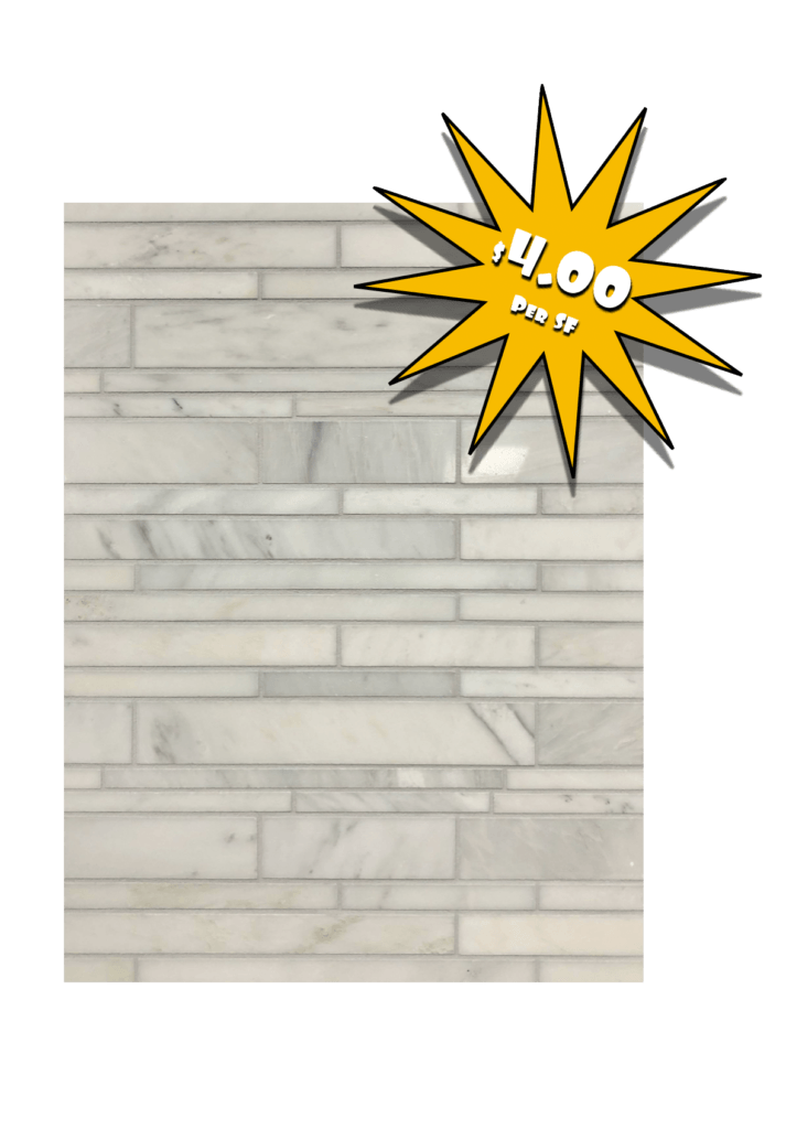 DS73 Marble Mosaic