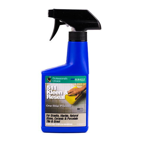kleen and reseal